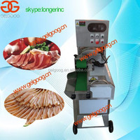 Automatic Pig Ear Cutting Machine|Cooked Meat Sheet Cuttting Machine