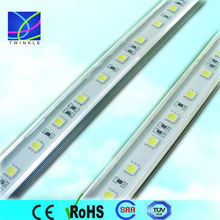 2012 hot sale 0.5m smd 5050 waterproof led rigid stripe