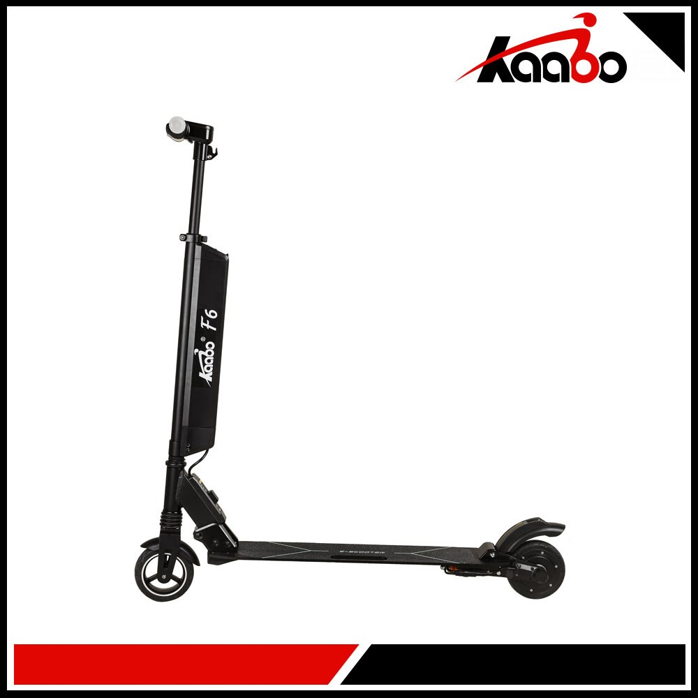 Unique Design Top Quality Electric Scooter Kaabo Brand To Replace Taizhou Scooter