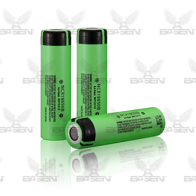 Genuine NCR18650B 3400mah 3.6v li-ion rechargeable cj 18650 battery 18650b 3.6v 3400mah Lithium ion battery