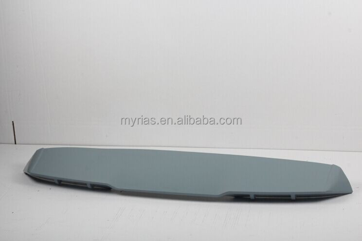 ABS Material Rear Spoiler Wing for Golf 7 2014