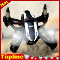 2.4G drone toy 4-axis aircraft airplane model aircraft