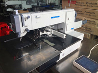 Japanese used industrial sewing machines for sale PLK-E2516R