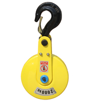 electric hoist hook,crane hook