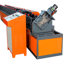 steel door frame press roll forming machine for steel door production line