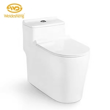 New type bathroom siphonic toilet free standing wc washlet toilets
