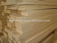Pine/poplar lumber low price from shandong