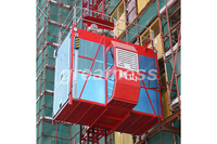 construction hoist price/safety equipments for construction/building material lifting equipment