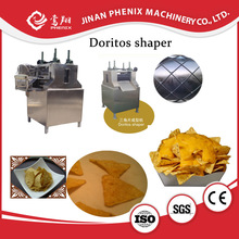 baked tortilla chips corn doritos extrusion production machines