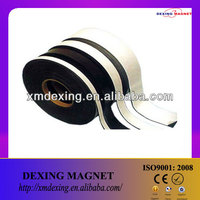 top quality rubber magnetic strips