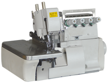 Direct drive 4 thread overlock industrial sewing machine good price 700