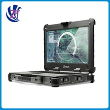 Rugged touch screen laptop computers core i5 i7