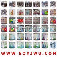 FABRIC KEY FOBS WHOLESALE wholesale for KEY CHAINS