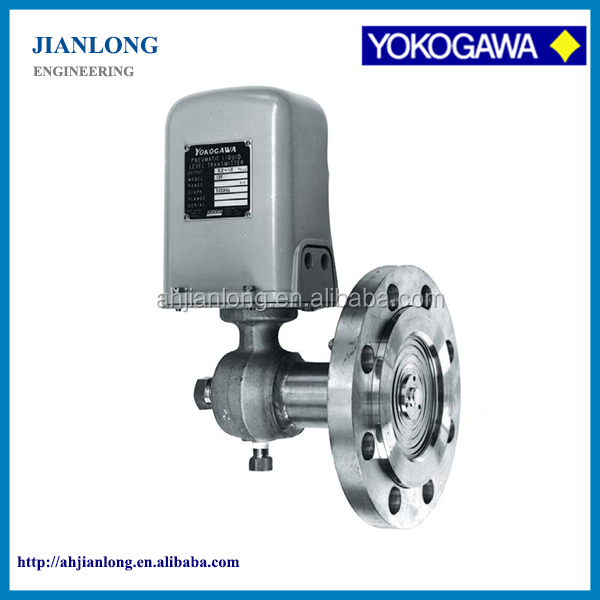 Hot sale Y/13FA flange and diaphragm Yokogawa pneumatic differential pressure transmitter with low cost