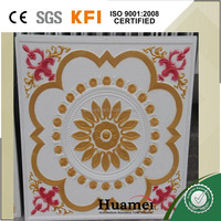 Waterproof harden Gypsum ceiling board