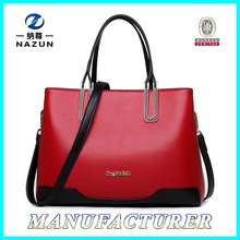 Wholesale factory price women products fashion bag small MOQ handbag