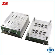 custom aluminum die cast mould making/zinc die casting