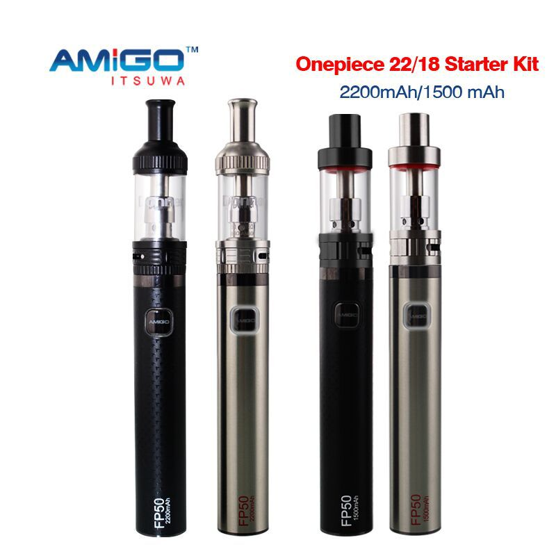 alibaba wholesale FPOP ego one FPOP 50W 1500/2200mah with sub tank riptide onpiece starter kit hot new products for 2015