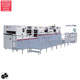 MK21060SER Advanced Configuration Hot Foiling Stamping Paper High Speed Die Cutter automatic with six processes in one pass