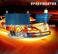 oil piping kit ( racing oil cooler parts, performance parts )