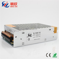 Electrical Equipment 120W Power Supply 12v