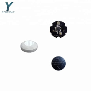 Mobile Phone Application bluetooth nRF51822 ibeacon eddystone beacon