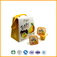26g Fruit Flavor Pudding Cup