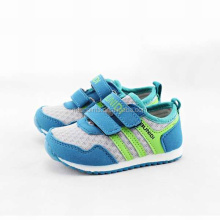 2014 new design high quality children sport shoes