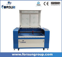 FSL1390 Hot sale laser stone cutting machine screen protector laser cutting machine