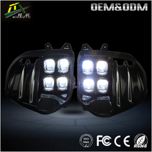 High quality auto accessories car light led headlight daytime running light for Kia KX5 or Sportage 2015 - 2017