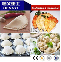 Discount product samosa folding machine/Stainless Steel dumpling steamer/Hot sale frozen chinese dumplings