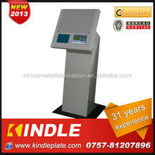 2013 high quality 19 inch touch screen atm machine