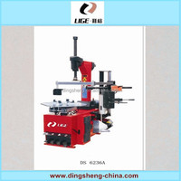 LIGE Car repair shop wheel balancer and LIGE tyre changerDS6236IT