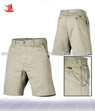 New design Mountain Khaki Twill Mens Bermuda Shorts