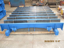Concrete Railway Sleeper Moulds