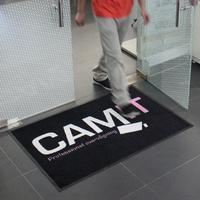 New design Knitted Door Mat with great price