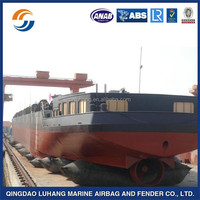 Marine Ship Rubber Balloon Airbag