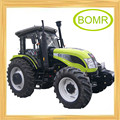 BOMR 1304 big farm tractor with implements