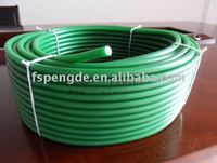 High quality low price Polyurethane round belt with good joint features