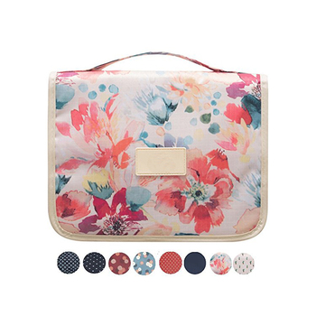 Organizer Toiletry Travel Beauty Cosmetic Bag for Women