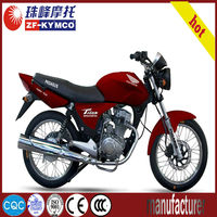 Air cooled 150cc best-quality street motorcycle for kids ZF150-13