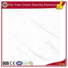 600x600mm glazed heavy duty vinyl floor tiles