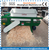 Heavy Duty Automatic Wood Shaving Machine For Animal Bedding