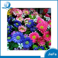 Factory Price Different Color Artificial Funeral Flowers