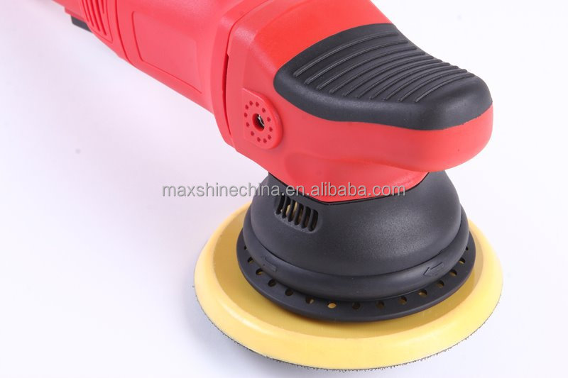 15mm Orbit Car Polishing Machine, Dual Action Car Polisher, Car Polisher Tool