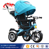 OEM 3 wheel bike for kids steel frame/4 in 1 trike china producer/baby bicycle 3 wheels for sell