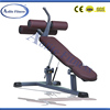 Commercial Wholesale Multi Adjustable AB Bench