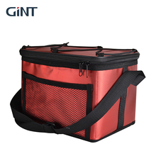 15L picnic lunch insulated cooler bag Ice non woven disposable