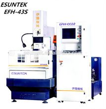 Factory direct sale servo motor drive wire cut edm machine for factory use