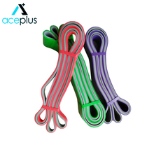 High Quality 100% Natural Latex Resistance Loop Bands